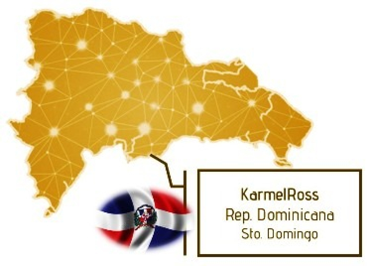 KarmelRoss Rep. Dominicana